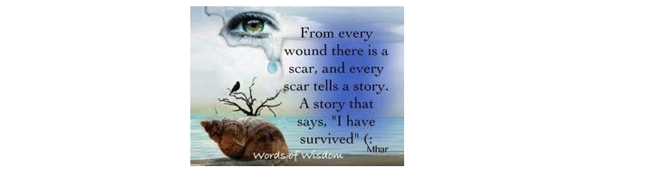 Surviving Survivor's Guilt