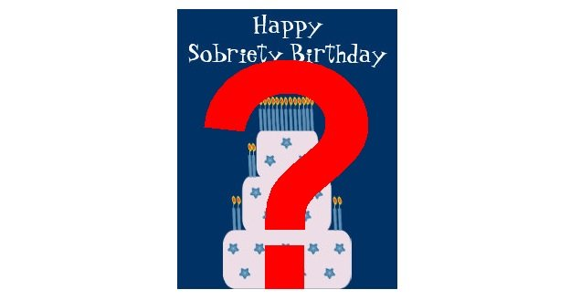 What Would You Do? Relapse and Birthdays…